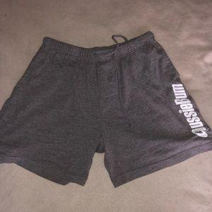 Aussiebum sleepwear shorts - size medium